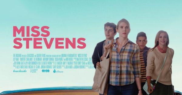 "Netflix ""Miss Stevens"" - Shenna ""Gold"""