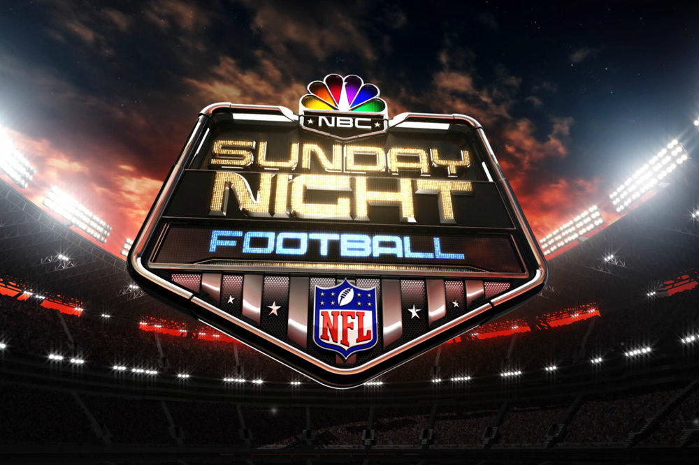 "NBC ""NFL Sunday Night Football"" - Forever The Sickest Kids ""Good Life"""