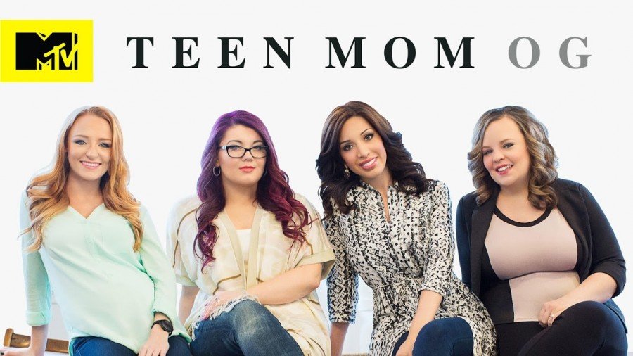 "MTV ""Teen Mom OG"" - Shenna ""Control"""