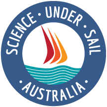 Science Under Sail Australia