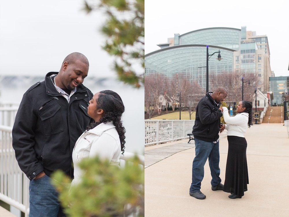 National Harbor Engagement DC Wedding Photographer_0013.jpg