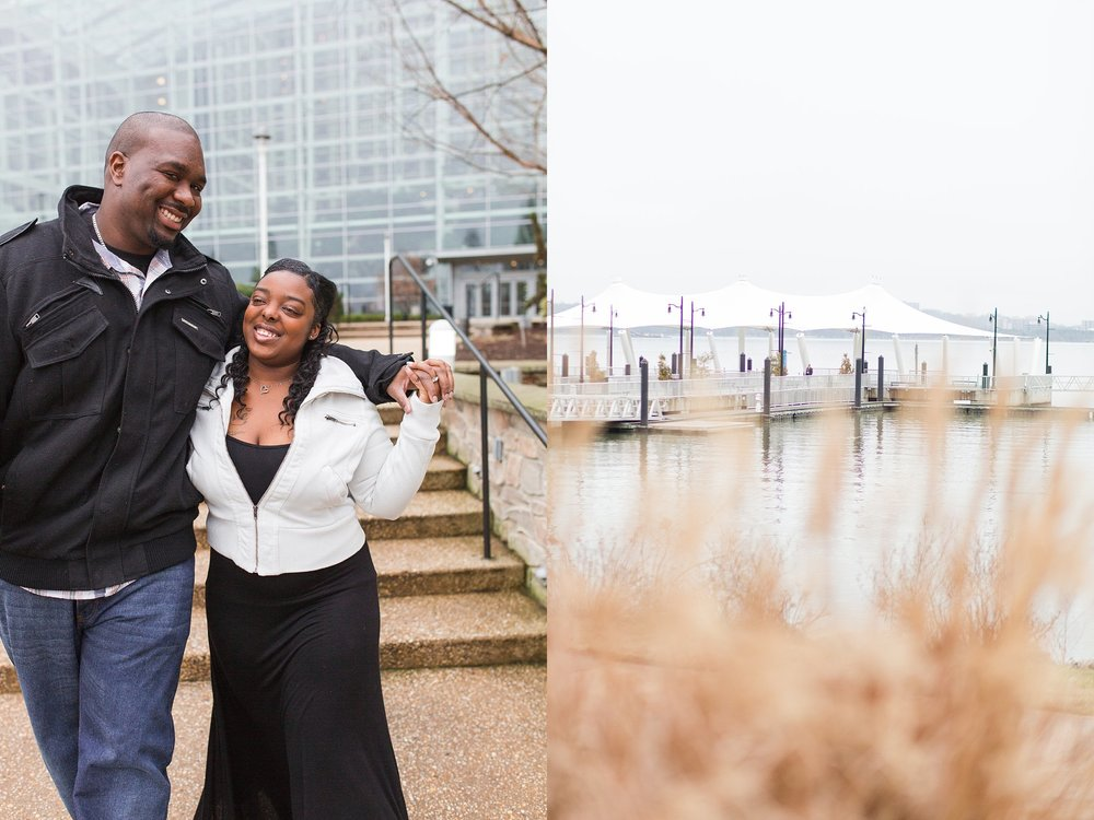 National Harbor Engagement DC Wedding Photographer_0016.jpg