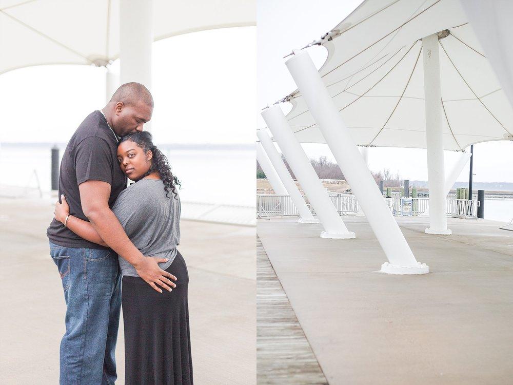National Harbor Engagement DC Wedding Photographer_0028.jpg