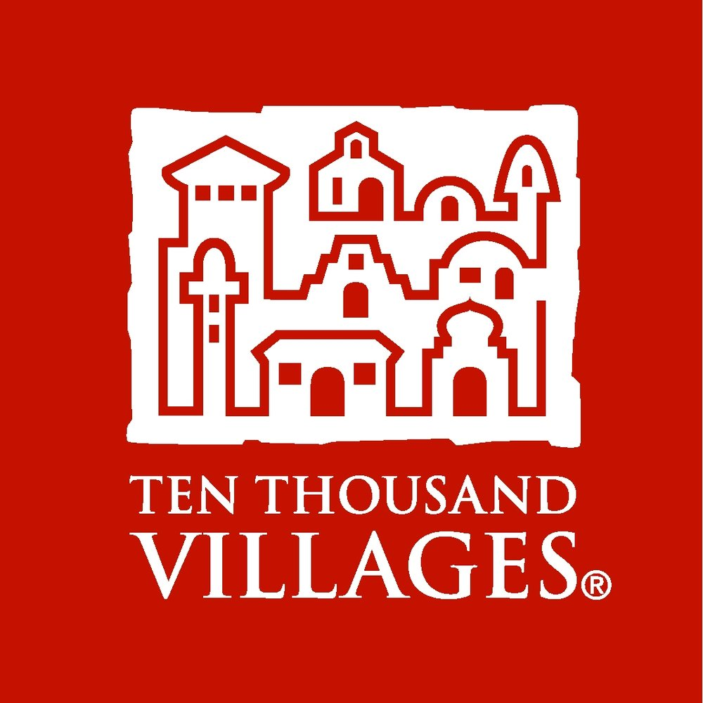 Retail Experience + Campaign |  Ten Thousand Villages