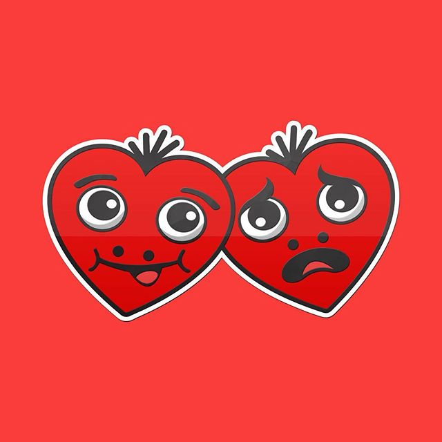 Happy #Valentines day from us at #tommato and #joekes