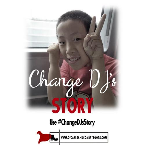 Change DJ's Story
