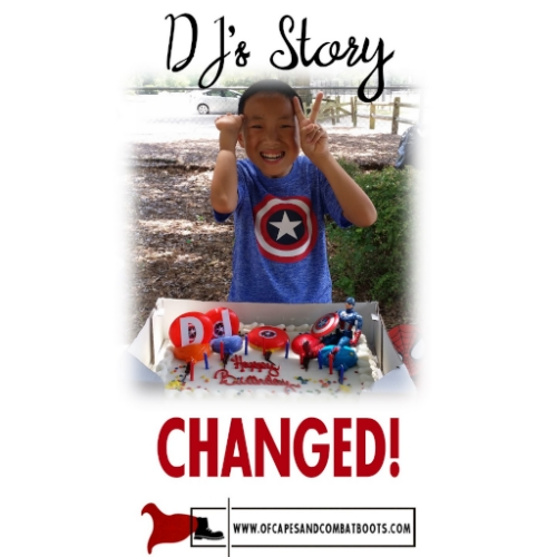 DJ's Story Changed