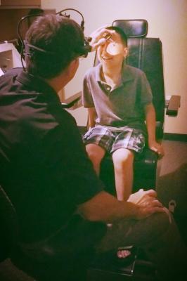 Dr. Kavanaugh Visit