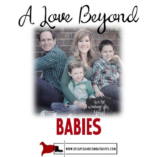 A Love Beyond Babies