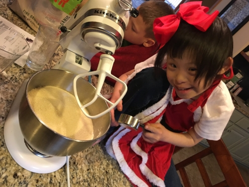 Joy in the Kitchen