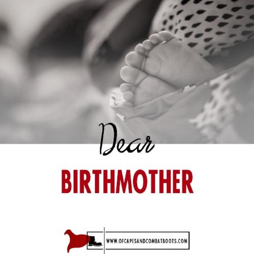 Dear Birthmother