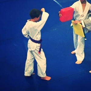 Blue Belt Test