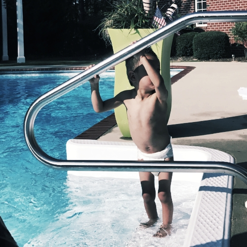 October Pool
