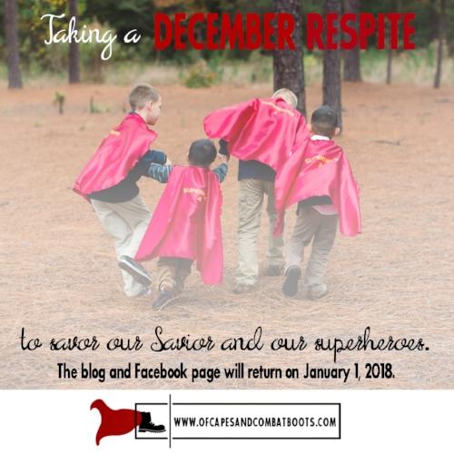 December Respite