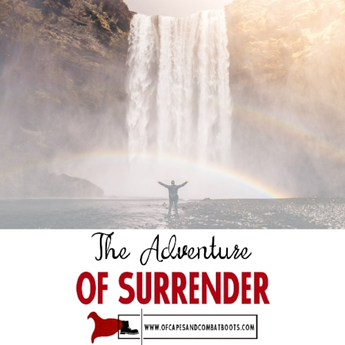 The Adventure of Surrender