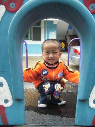 Zeph in China