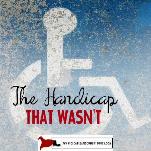 The Handicap That Wasn't