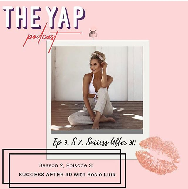 Can't wait to chat to the lovely ladies of @theyap.podcast tomorrow morning! Thanks for having me 🌸💓⭐️💓 #theyap #podcast #chat #weekendvibes #talk #mumlife #bekind