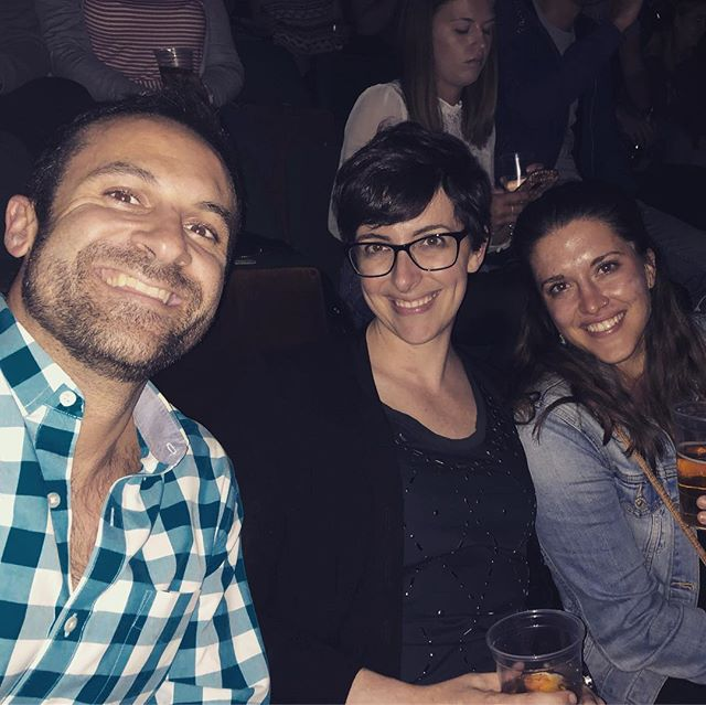 @tashsultanaofficial with my faves #latergram