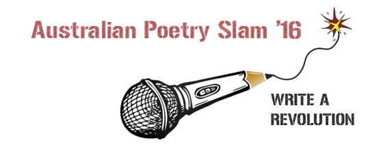 Australain Poetry Slam
