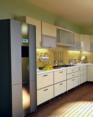 Kitchen Cabinet Cleaning — Flockz Commercial Cleaning Service ...
