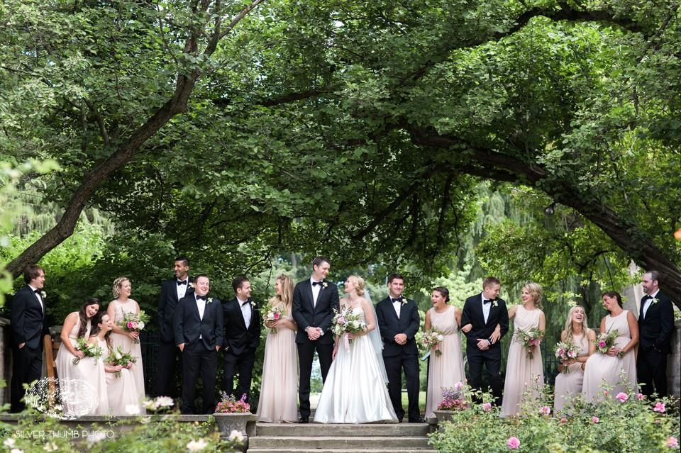 Brenna and Will's Wedding Party - Silver Thumb Photography.jpg