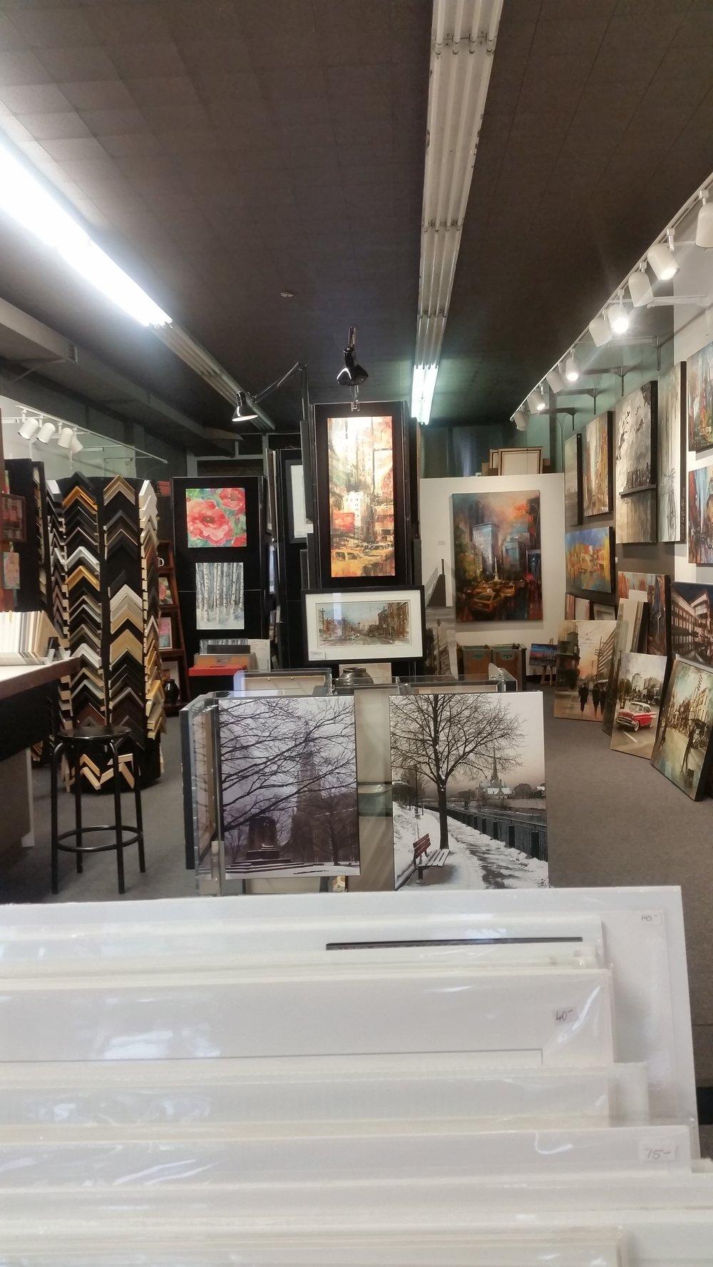 Krajewski Gallery