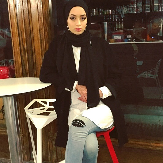 Eman Abdou