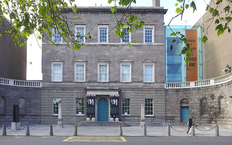 Dublin City Gallery, The Hugh Lane