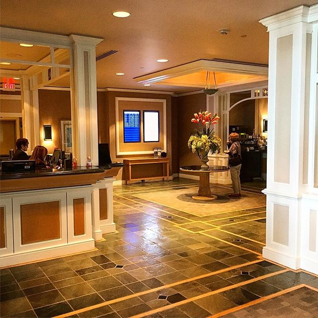 Delta Sky Club, an oasis when you are at the airport! #travel #theorlandotravelguide #delta #deltaairlines #airport