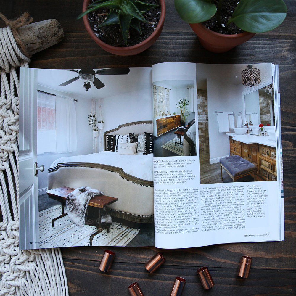 Phoenix Home and Garden February 2017
