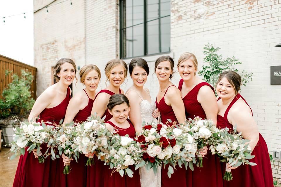 Photo Credit: Wiler Weddings