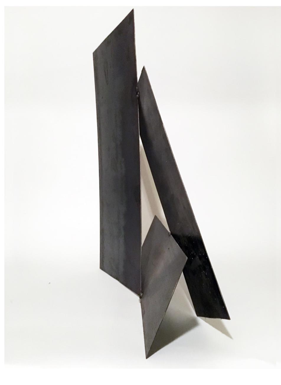 Steel, 2016