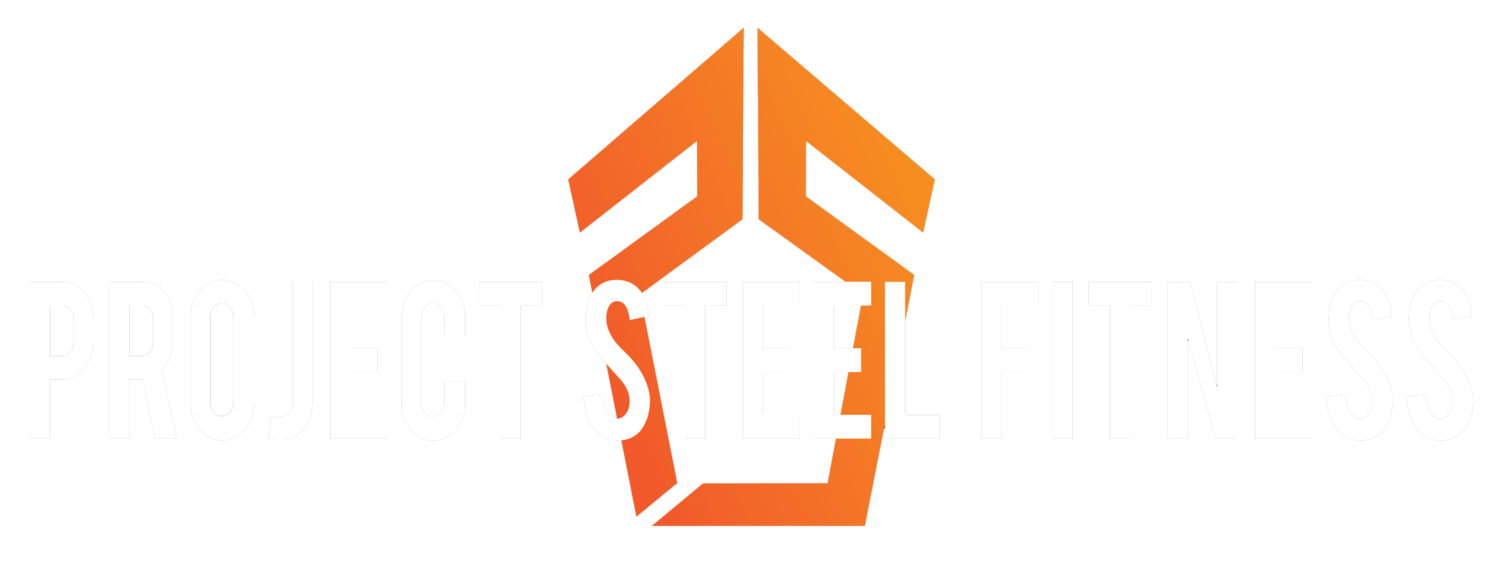 PROJECT STEEL FITNESS | NEVER PLATEAU | START YOUR TRIAL