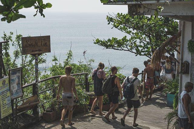 Oo-o! Vet du hva som er like spennende som ekstraomganger i VM? Å utforske Bali med gøye folk. Anbefales! 🤜🏼🤛🏼 #søkkrikbali