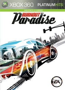 Burnout Paradise - $4.94 — No racing game has figured out the satisfying crunch of cards crashing like this racer.