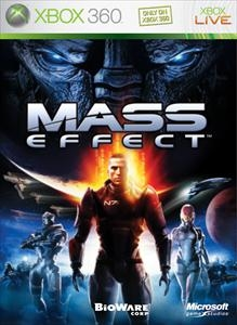 Mass Effect - $4.99 — ME: Andromeda got you down? The first Mass Effect is still a classic, even if some of the gameplay feels aged.