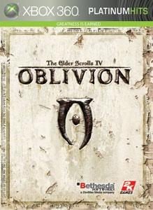 The Elder Scrolls IV: Oblivion - $4.94 — Unpopular opinion again: Better than Skyrim. Plus Patrick Stewart.