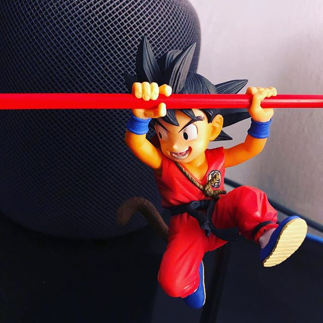 Who is watching #finalround this weekend? Which game is your preferred #fightinggame? Dragonball FighterZ has been amazing to play & watch! * * * * * * * * * *#fgc #dragonballz #dragonballfighterz #goku #collectibles #gamer #collectibletoys #tournament #finalround2018