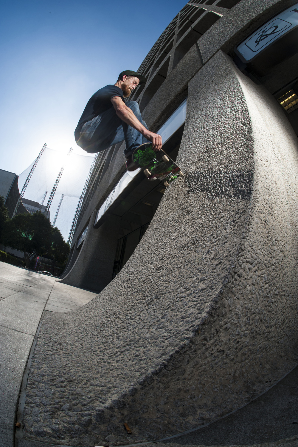 Jesse Hotchkiss - Lien to Tail- Jkwon