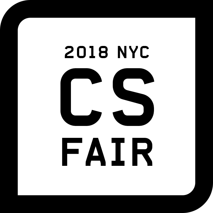 NYC CS Fair