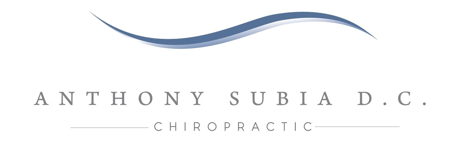 Anthony Subia D.C.Chiropractor| Glendale| California