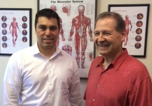 Dr. Subia has been trained and certified by Dr. Nunez with his 3D Chiropractic technique. Dr. Subia also works with Dr. Nunez in the Glendale office.