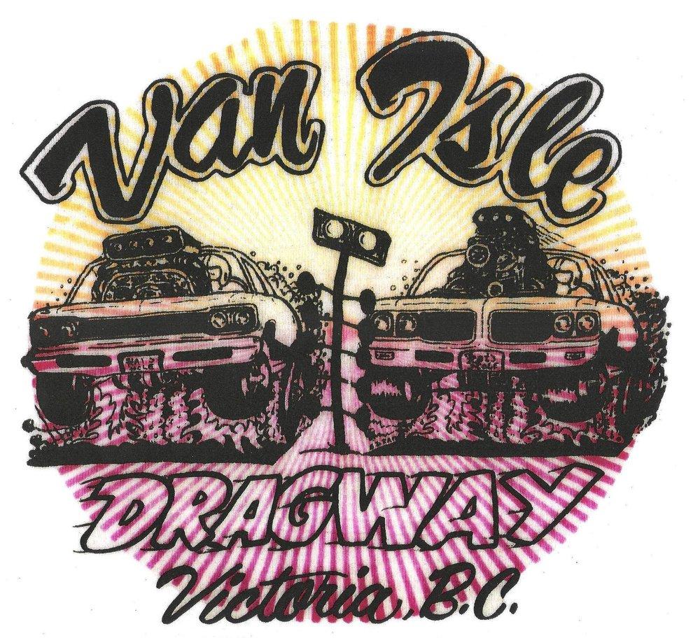 Van Isle T-shirt-1.JPG