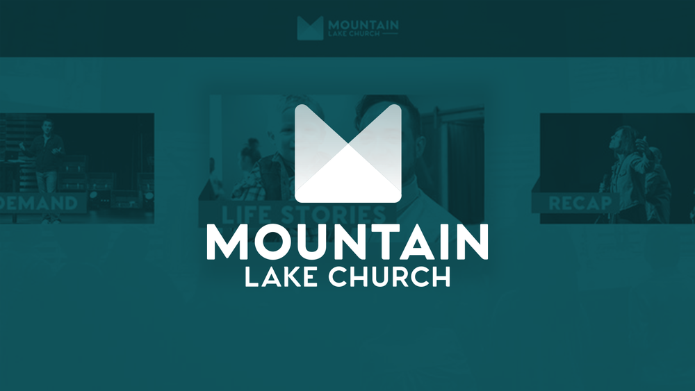 Mountain Lake Church