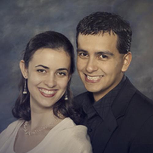 ADRIANA & SAMUEL VASQUEZ
