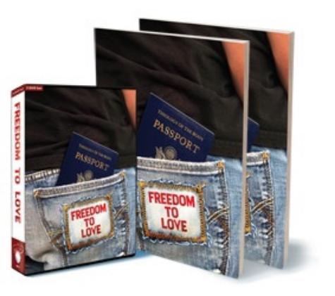Freedom to Love is a powerful five-part study for young adults. Presented by popular author Christopher West, this series lays out a convincing and refreshing road map to living a life of authentic freedom.  Watch a Clip!