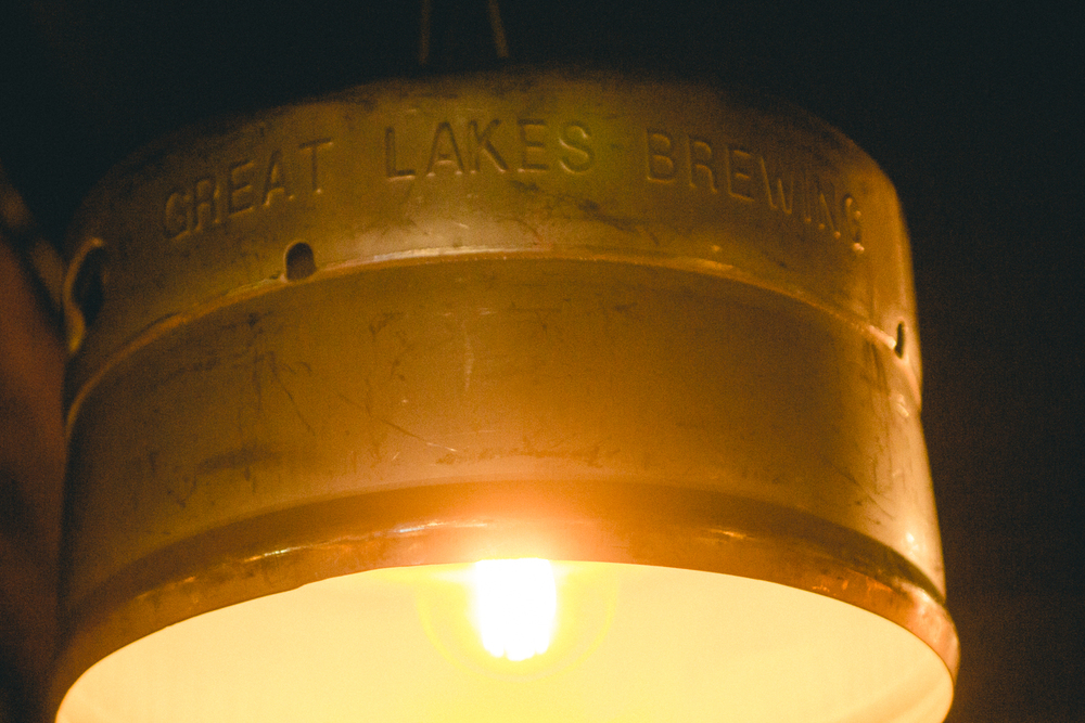 Great Lakes Brewing Co., Cleveland, Ohio
