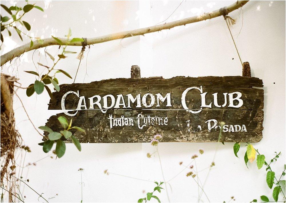 Cardamom  CARDAMOM Eventagentur im Bereich Hochzeiten & speziellen Events und seit 2003 auf Ibiza ansässig.Navine und Craig die Gründer von Cardamom sind professionell und mit Leidenschaft dabei.                     www.cardamomevents.com