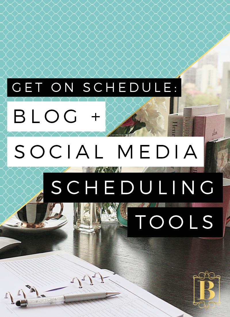 BrandITGirl_GetOnSchedule_BlogPost
